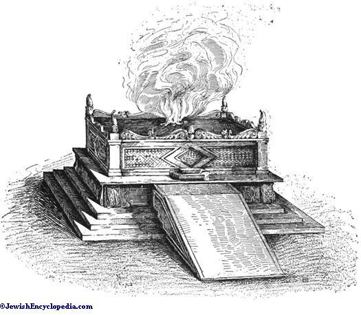 """Képtalálat a következőre: """"altar jewish temple"""""""