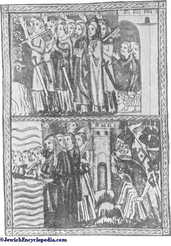 Exodus Jewishencyclopediacom